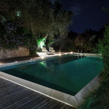 Swimming pool Rex