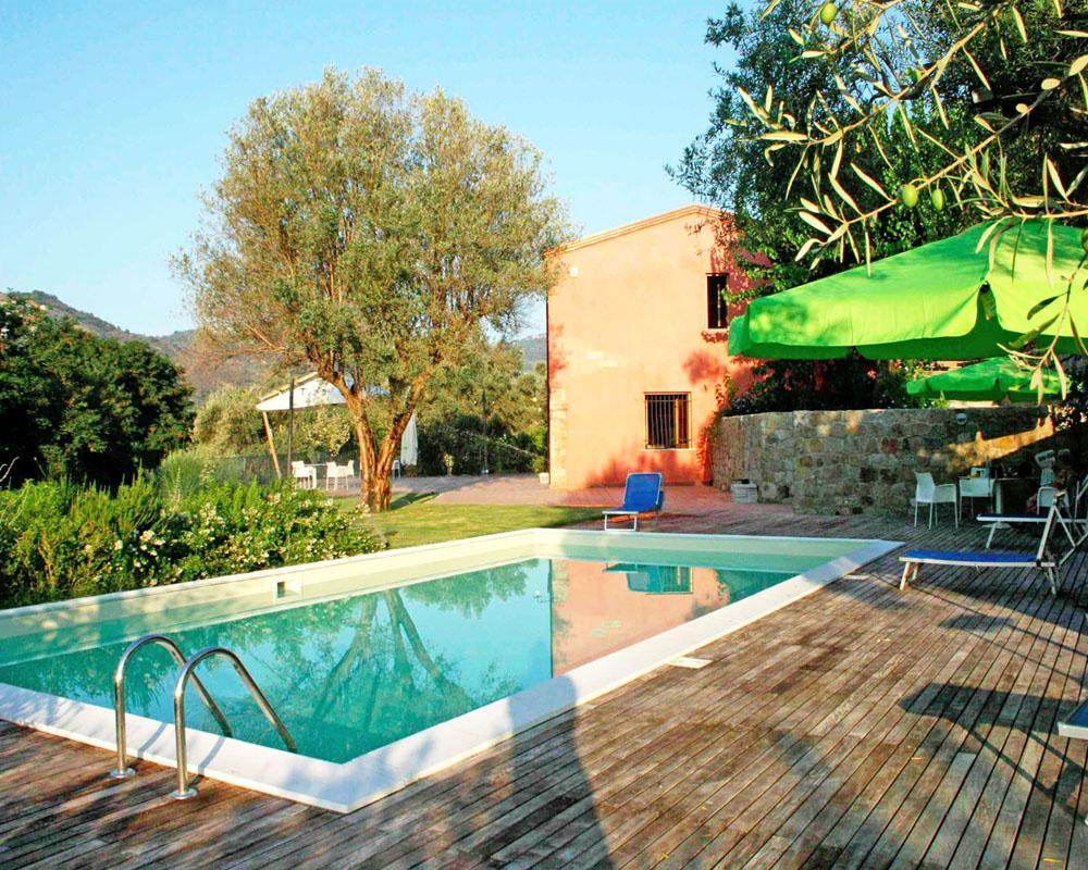 Gli alloggi agriturismo con piscina in sicilia - Agriturismo in sicilia con piscina ...