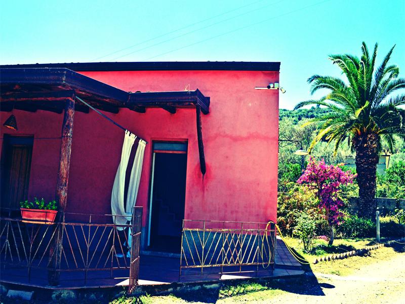 Casa della Palma