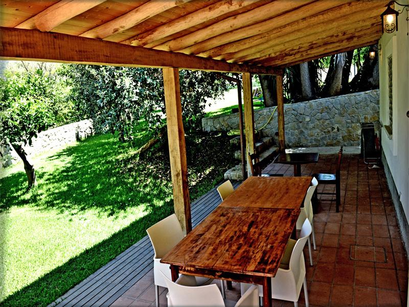 habitable veranda